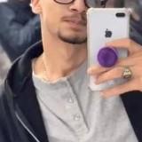 Mostafa, 24  , Hawalli