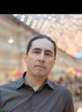 Vitaliy, 46, Russia, Moscow