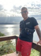 Gianni, 22, Italy, Reggio Calabria