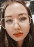 Khelga , 21, Yekaterinburg