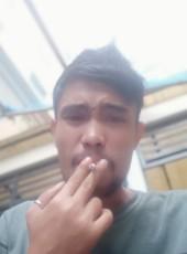 Dodit, 28, Indonesia, Depok (West Java)