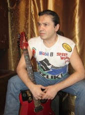 sergey palych, 47, Russia, Moscow