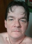 David Degarmo, 47  , Parma