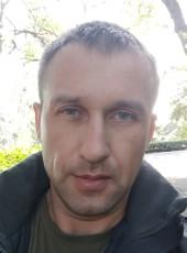 paren, 37, Russia, Yalta