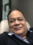 Ramesh, 67  , Mumbai