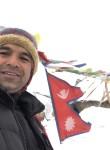 buddhi, 37  , Pokhara