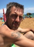 maxymilian, 45  , Segrate