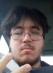 Jay, 18  , Allentown