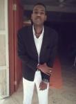 Stïfler, 21  , Port-au-Prince