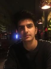 Ülvi, 21, Azerbaijan, Baku