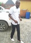 Franklin, 32 года, Port Harcourt