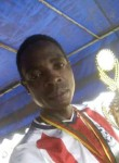Gustave, 35  , Yaounde
