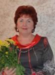 irina, 61  , Kirov (Kirov)
