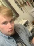 Bradley, 22, Medford (State of Oregon)