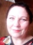 Tatyana Antonova, 54, Astrakhan