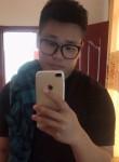 钟五弟, 21, Beijing