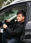 Osman Sefa, 24  , UEnye