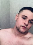 Daniil, 23, Moscow