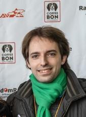 Aleksey, 31, Russia, Saint Petersburg