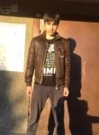 David, 19  , Novosibirsk