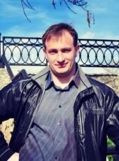 Vitaliy, 31, Russia, Moscow