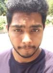 surya, 23  , Katpadi