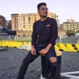 Adnan, 22  , Civitavecchia