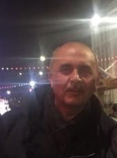 Aleko, 49, Россия, Владикавказ