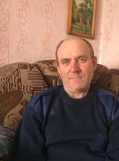 Aleksandr, 55, Russia, Krapivinskiy