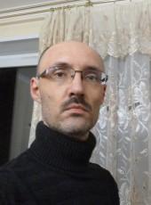 sergey, 46, Russia, Volgograd