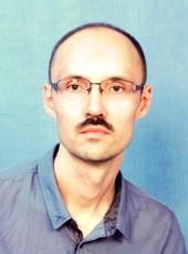 sergey, 45, Russia, Volgograd