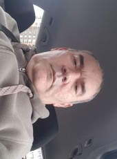 Khabib, 49, Russia, Saint Petersburg