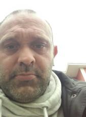 Roberto, 45, Italy, Rome