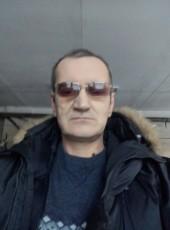 Vladimir, 48, Russia, Barnaul
