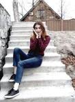 Alya, 20, Novosibirsk