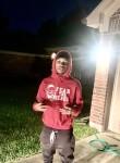 JGrant, 19, Houston