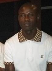 sweethoneysuga, 46, The Gambia, Bakau