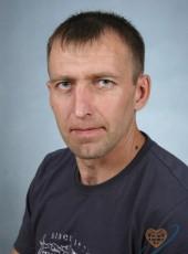 Andrey, 41, Russia, Chita
