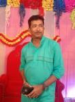 Raja Roy, 42  , Kolkata