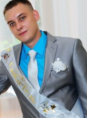Evgeniy, 32, Russia, Ryazan
