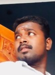 A R U N, 24  , Tiruchirappalli