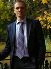 Matvey, 37, Russia, Serpukhov