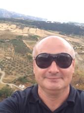 Vyacheslav, 46, Spain, Castelldefels