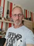 David Joe, 59  , Amsterdam