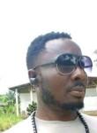 Albert, 41, Yaounde