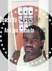 demar cespedes, 33, Saint Kitts and Nevis, Basseterre
