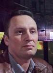 Maksim, 37, Saint Petersburg