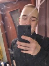 Dima, 23, Russia, Zapolyarnyy (Murmansk)