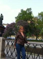 Irina, 47, Russia, Moscow