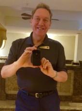 TorAstrom, 56, United States of America, Atlanta